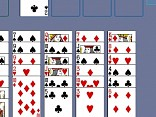 Free Cell Solitaire